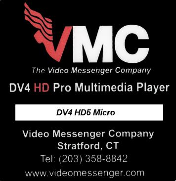 DV4 HD5 Micro